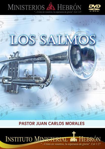 Los Salmos - 2013 - DVD-0