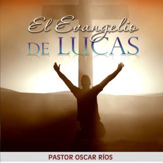 El evangelio de Lucas - 2013 - DVD-0