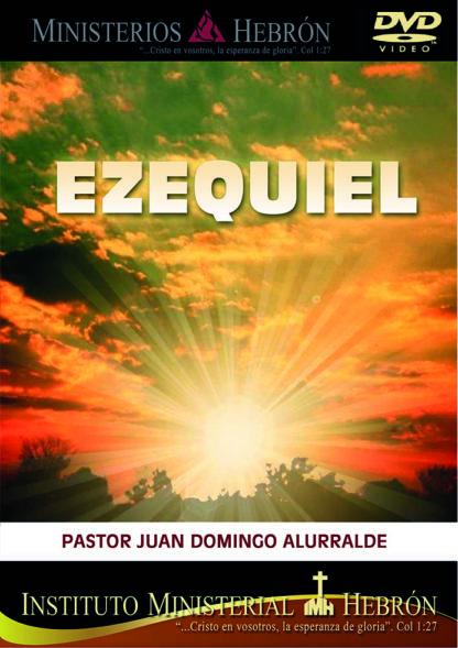 Ezequiel - 2013 - DVD-0
