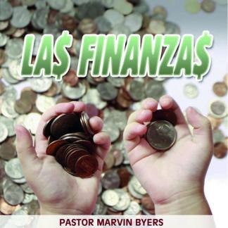 Las Finanzas - 2009 - DVD-0