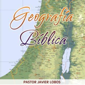Geografia Biblica - 2013 - DVD-0
