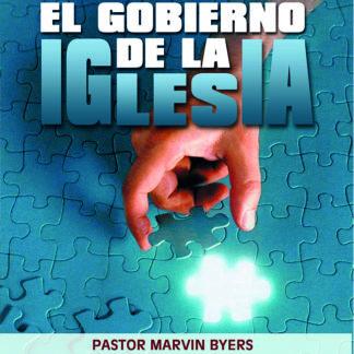 El Gobierno de la Iglesia - 2005 - DVD-0