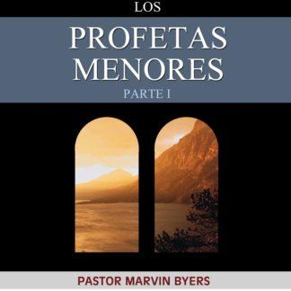 Profetas Menores I - 2013 - DVD-0