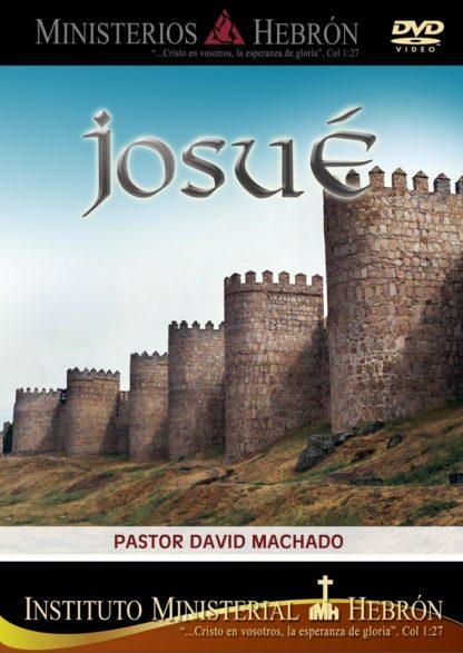 Josué - 2013 - DVD-0