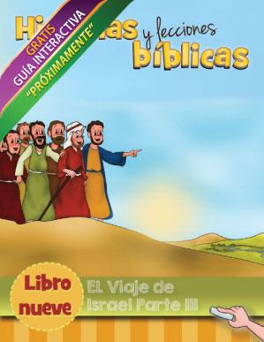 Guía Interactiva Gratuita para Historias y lecciones bíblicas IX-0