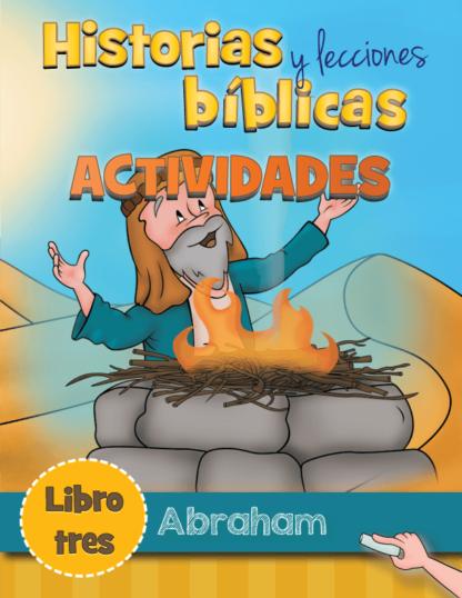 Guía Interactiva Gratuita para Historias y lecciones bíblicas III-0