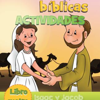Guía Interactiva Gratuita para Historias y lecciones bíblicas IV-0