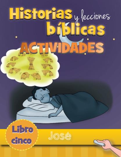 Guía Interactiva Gratuita para Historias y lecciones bíblicas V-0