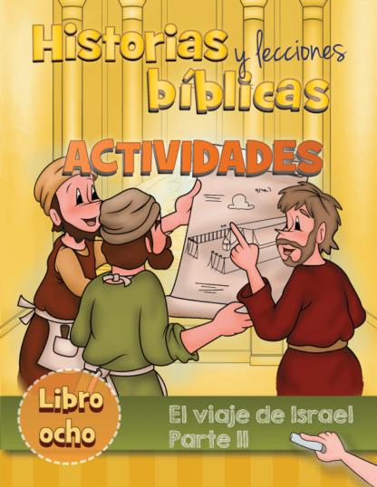 Guía Interactiva Gratuita para Historias y lecciones bíblicas VIII-0