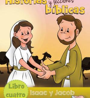 Historias y lecciones bíblicas: Libro cuarto-0