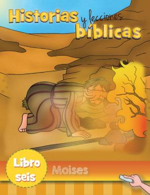 Historias y lecciones bíblicas: Libro seis-0