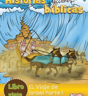 Historias y lecciones bíblicas: Libro siete-0