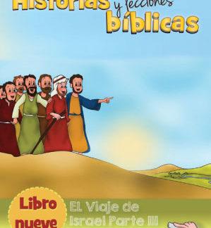 Historias y lecciones bíblicas: Libro nueve-0