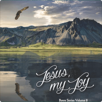 Jesus My Joy - Vol. 08 - CD-0